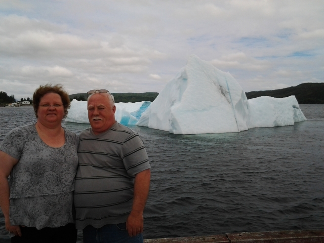 July 7, 2015 Kings Point, Newfoundland