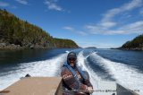 Badger Bay Boat tours https://www.facebook.com/boatingismylife/
